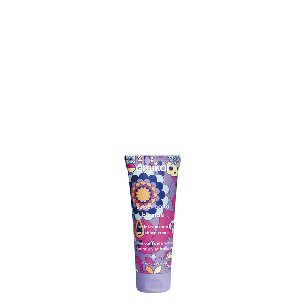 Amika Supernova Blonde Violet Moisture and Shine Cream
