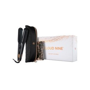 Cloud Nine Gift Set Wide Iron