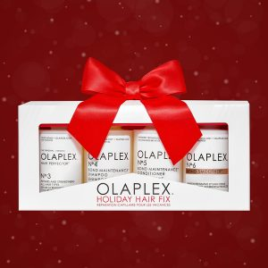 Olaplex holiday hair fix